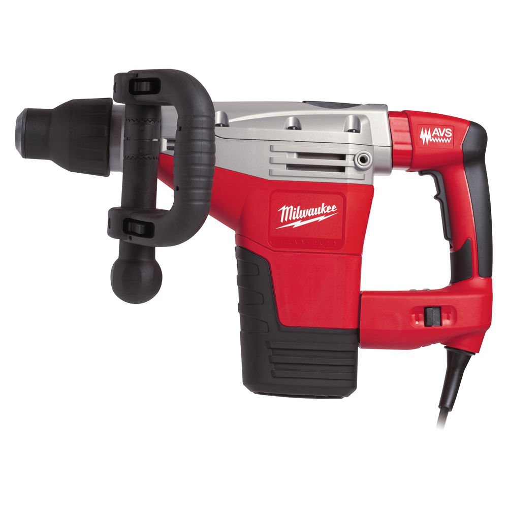 k500s chipping hammer in2 on