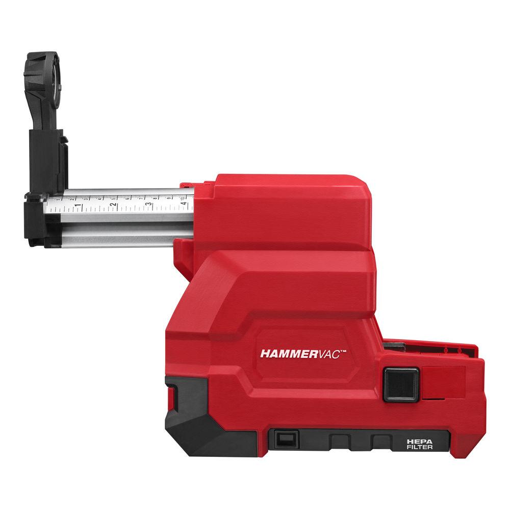 Milwaukee 49902306 pack de 3 filtres hepa pour M12DE