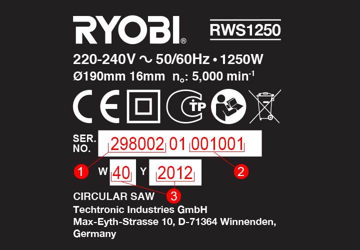 ryobi services